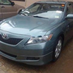 Brand New Toyota Camry For Sale Interior Grand Avanza E Almost Petrol 2009