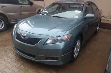 brand new toyota camry for sale yaris trd uae almost petrol 2009