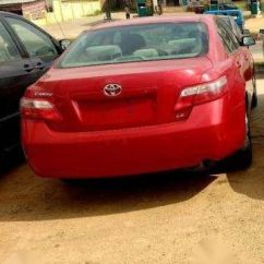 Brand New Toyota Camry Muscle Agya Trd Tokunbotoyota 3 0 I 2012 1
