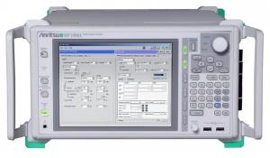 [안리쓰] 신호 분석기 MP1800A