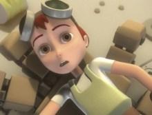 OW animation School