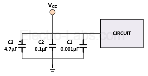 Dc Power Supply Filter Circuit, Dc, Free Engine Image For