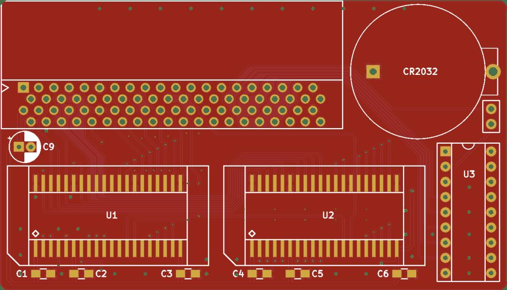 medium resolution of openamiga600ramexpansion v1