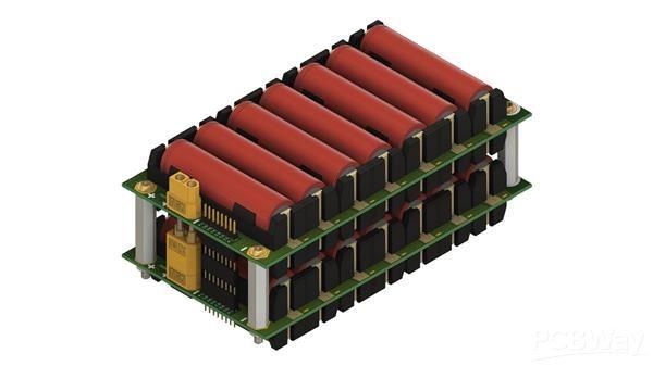 Mobile Power Bank Printed Circuit Board Camera Module Pcb Buy Mobile