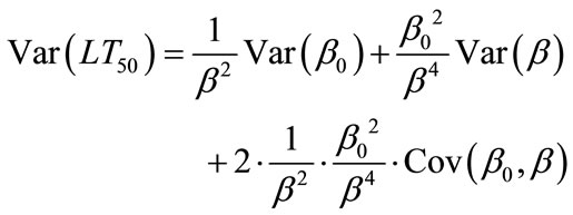 Generalized Estimating Equations for Repeated Measures