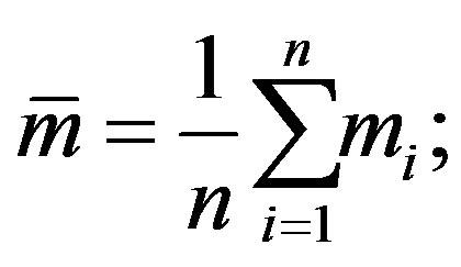 The Arithmetic Mean Standard Deviation Distribution: A