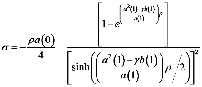 An Asymptotic-Fitted Method for Solving Singularly