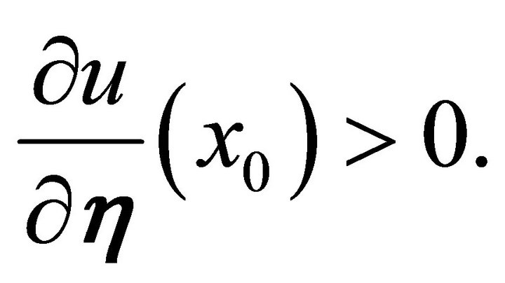 Symmetric Solutions of a Nonlinear Elliptic Problem with