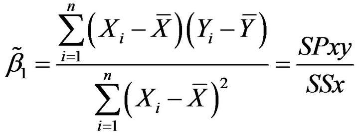 Generalized Minimum Perpendicular Distance Square Method