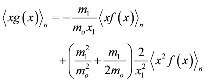 On the Quantization of One-Dimensional Conservative