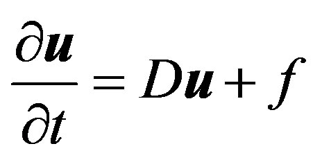 Time-Spectral Solution of Initial-Value Problems—Subdomain