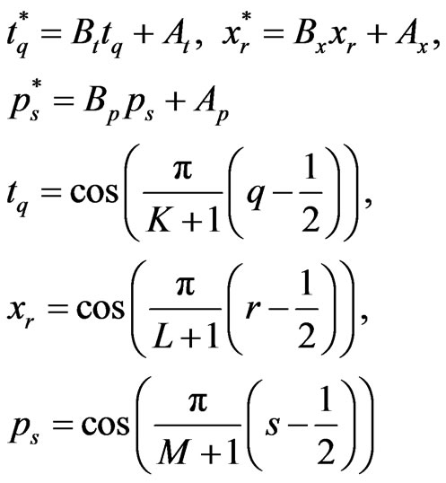 A Spectral Method in Time for Initial-Value Problems