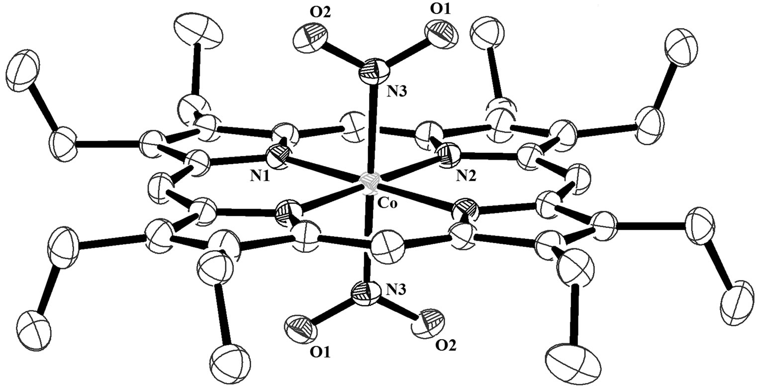 Synthesis Structural And Spectroscopic Characterization