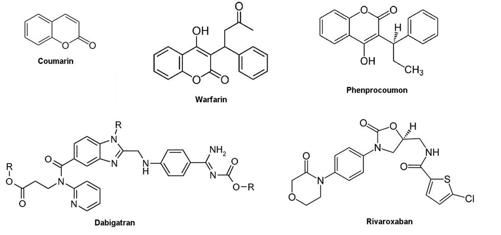 Clinical and pharmacological properties of new oral