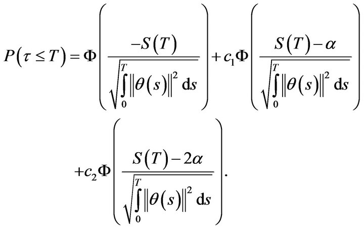 Bounds for Goal Achieving Probabilities of Mean-Variance