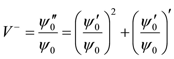 Novel Superpotentials for Supersymmetric Quantum Mechanics