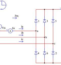 ac to dc bridge rectifier circuit diagram [ 1674 x 773 Pixel ]