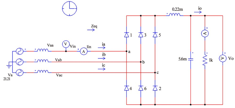 medium resolution of ac to dc bridge rectifier circuit diagram