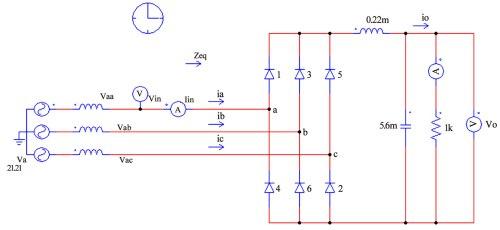 small resolution of ac to dc bridge rectifier circuit diagram