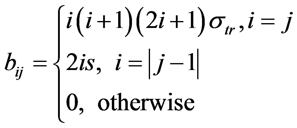 inverse laplace of a constant