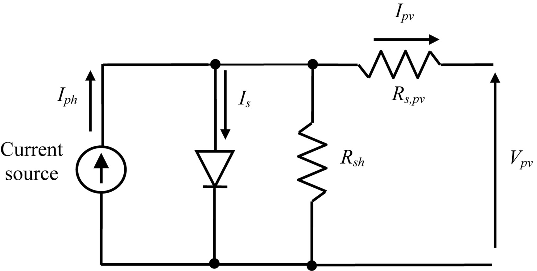 Design Analysis of DC-DC Converters Connected to a