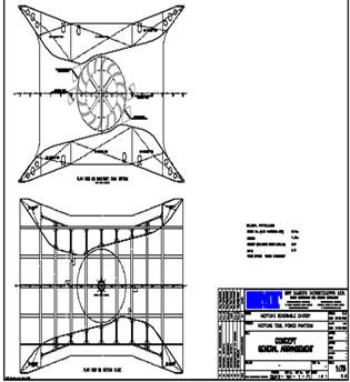 Nuclear Power Plant Diagram Simple Nuclear Plant Animation