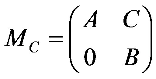 Spectra of 2 × 2 Upper-Triangular Operator Matrices