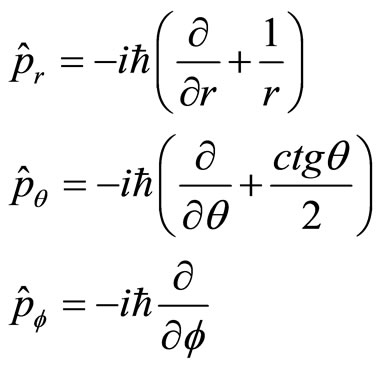 The Definition of Universal Momentum Operator of Quantum