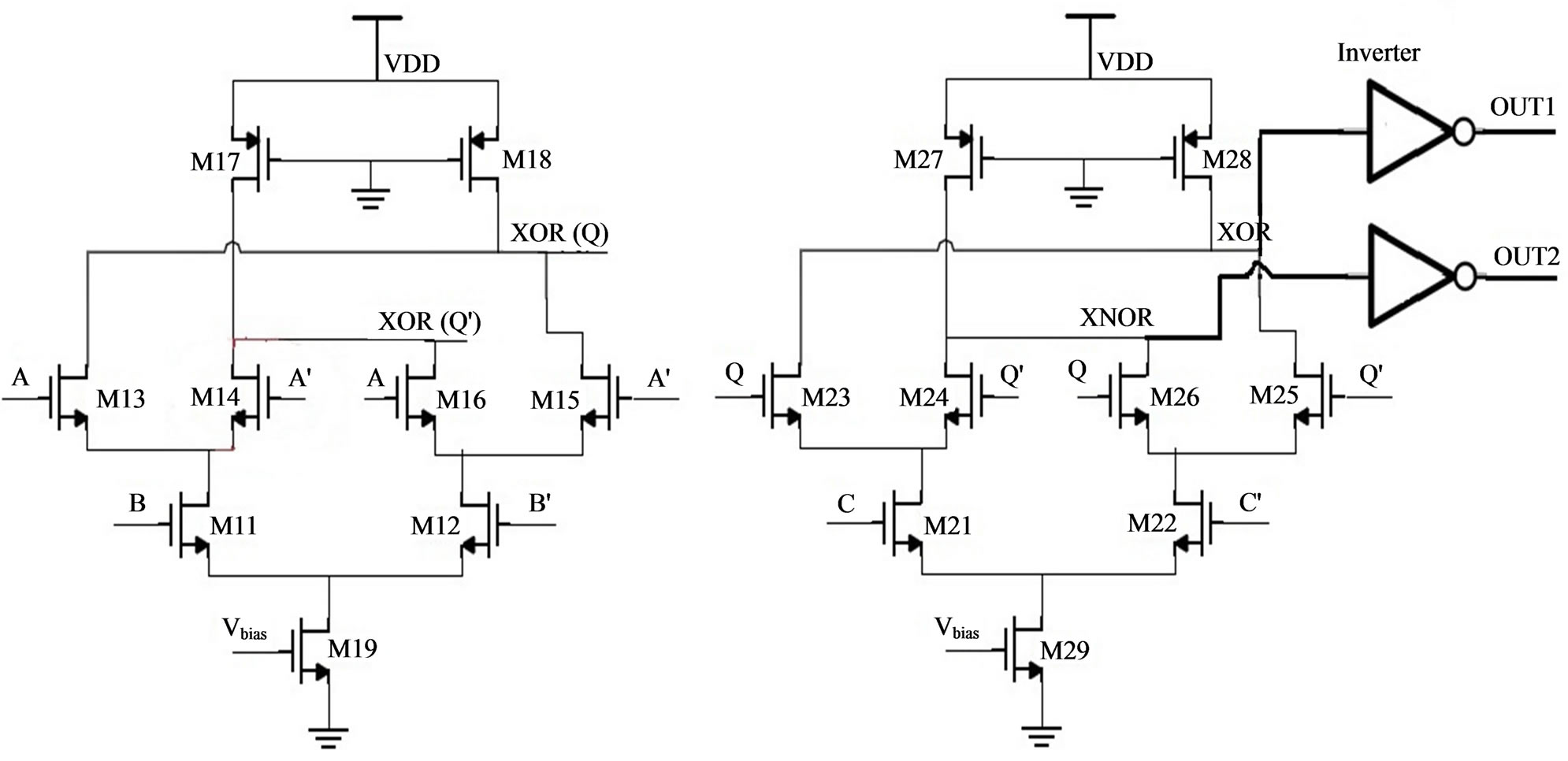 hight resolution of block diagram xor wiring diagramblock diagram xor wiring libraryblock diagram xor 19