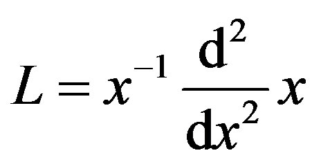 Solution of non-linear boundary value problems in