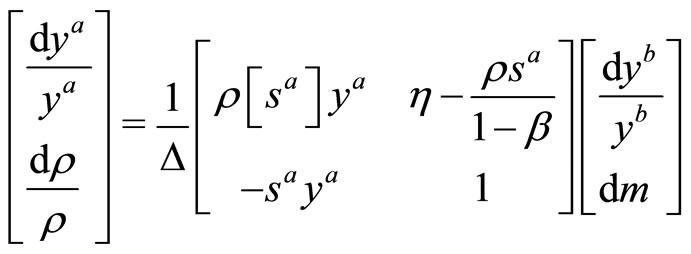 A Keynesian Model of a Small Open Economy under a Flexible