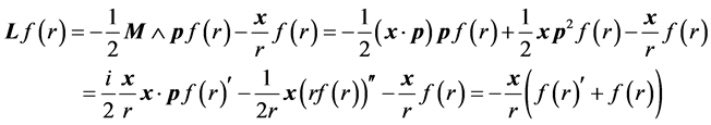 Perturbation of Hydrogen Degenerate Levels and SO (4)