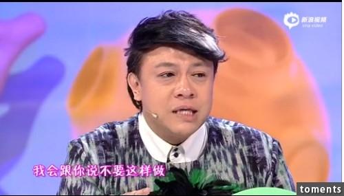 蔡康永揭露14年前被李敖逼問出櫃的原因!當年的他竟然跟好友「張國榮」長得如此相像,當時他們甚至一起去