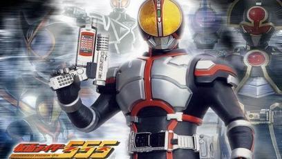 假面騎士555電視劇全集_劇情介紹_免費在線播放下載_搜視網