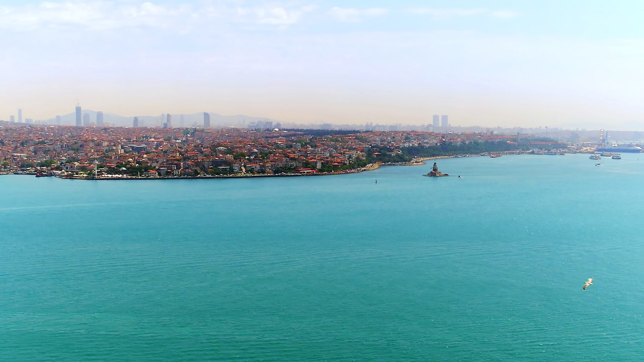 5 Star Hotels In Taksim Istanbul Bosphorus Cvk Hotels