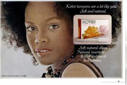 Vintage Beauty and Hygiene Ads of the 1970s