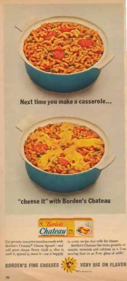 Vintage Food Advertisements of the 1960s Page 18