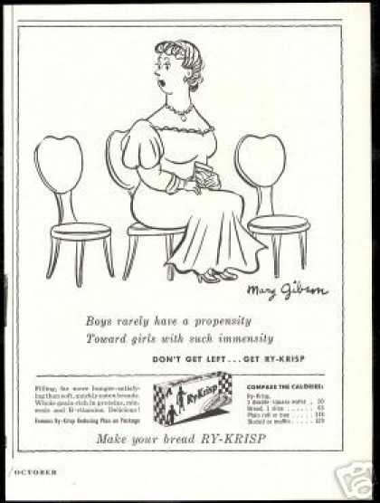 Vintage Food Advertisements of the 1950s (Page 8)