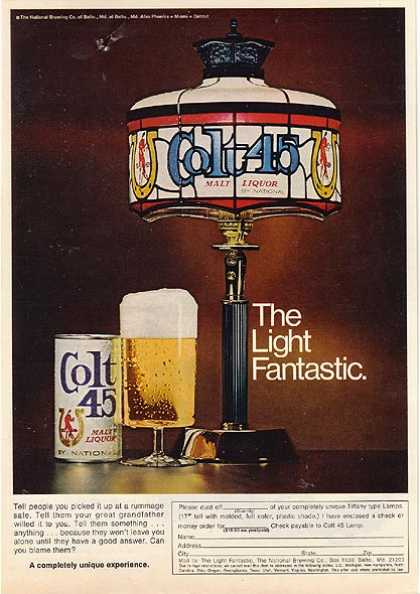 Vintage Alcohol Ads of the 1960s Page 43