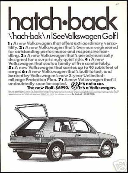 Vintage Car Advertisements of the 1980s (Page 30)