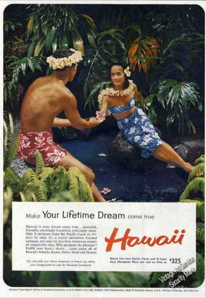 Vintage Travel and Tourism Ads of the 1950s Page 22