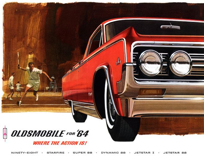Vintage Car Advertisements of the 1960s Page 215