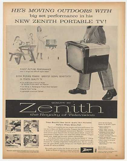 Vintage Electronics TV of the 1950s Page 71