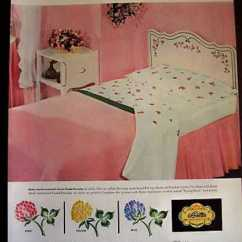 Vintage Bedroom Chair Ebay Outdoor Covers Lowes Furniture Ads Of The 1950s