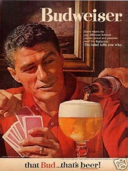 Vintage Alcohol Ads of the 1960s Page 17