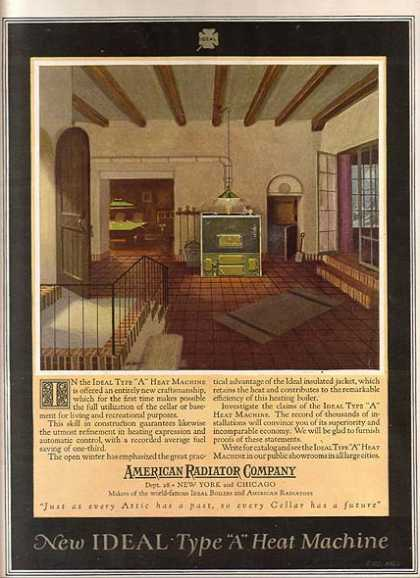 Vintage Household Ads of the 1920s Page 17