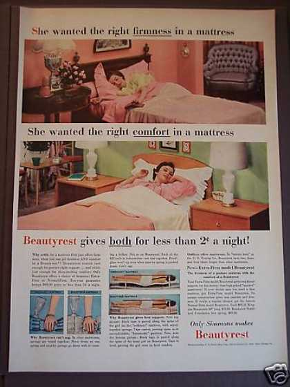 Vintage Furniture Ads of the 1950s Page 3