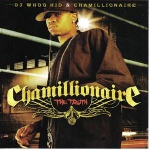 DOWNLOAD - ALBUM:  DJ Whoo Kid & Chamillionaire – Chamillionaire the Truth  Zip