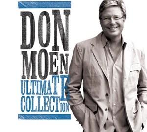 DOWNLOAD - ALBUM:  Don Moen – Ultimate Collection  Zip