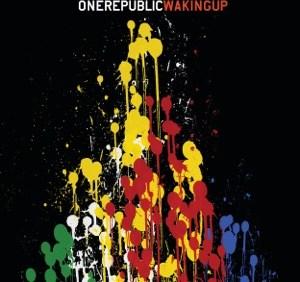 DOWNLOAD - ALBUM:  OneRepublic – Waking Up  Zip